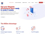 Magento solution packages for eCommerce Services