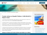 Frontier Airlines Telefono | Frontier Airlines