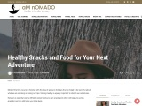 Healthy Snacks and Food for Your Next Adventure