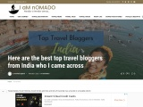 Here are the best top travel bloggers from India who I came across