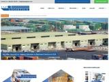 Top International logistics company in Jeddah