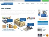 Best Freight forwarding services in Saudi Arabia, Jeddah and freight warehouse