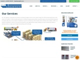 Freight forwarding services in Saudi Arabia, Jeddah and freight warehouse