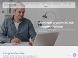 Microsoft Dynamics Partner in UAE