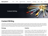 Best Content Writing Services in Dubai, UAE | Ibex Systems