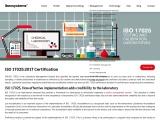 ISO 17025 Certification In Dubai – Laboratory Accreditation | Ibex Systems
