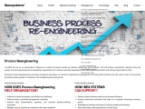 Business Process Reengineering Consultants In UAE | Ibex System