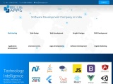iBlueApps – Web Design Development UAE