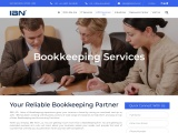 Bookkeeping Accounting Payroll Services to USA and UK
