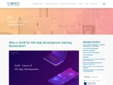 Why is Swift for iOS App Development Gaining Momentum?