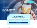 Cheap Car Insurance for Senior Citizen Driver