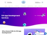 Best IOS Development Company For Your Business