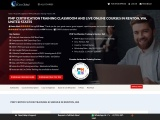 PMP Live Online Training (LVC) Course in Renton, WA