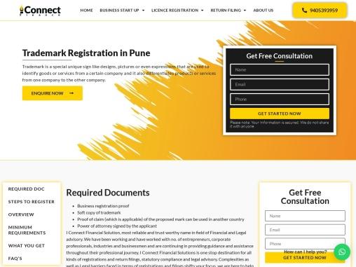 Trademark Registration in Pune | Trademark Registration Consultants in Pune