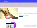 Local SEO Services In Hyderabad