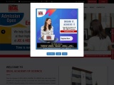 JEE classes in Nagpur ideal academy of science