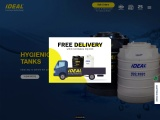 Ideal india Water Tanks