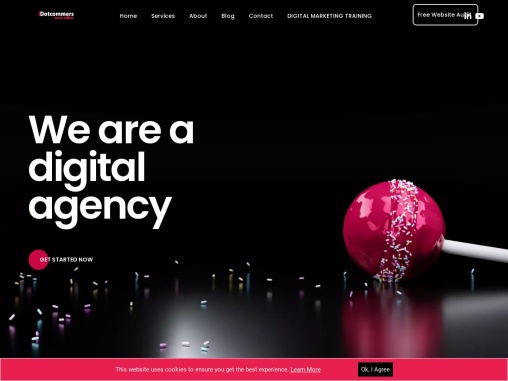 India's Best Digital Marketing Agency | Digital Marketing Company