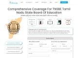 TABLAB for Tamil Nadu Board Schools