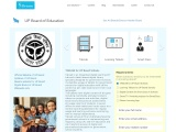TABLAB for UP Board Schools | ICT Lab
