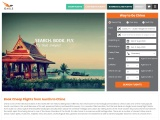 Cheap Flights from Austin (AUS) to China (CN) | iEagle