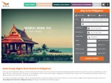 Cheap Flights from Detroit to Philippines | iEagle