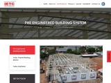 PRE ENGINEERED BUILDING MANUFACTURERS