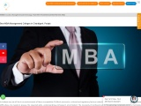 Business Management – Top MBA College