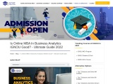 Is Online MBA In Business Analytics IGNOU Good? – Ultimate Guide 2021