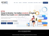 Study in Ukraine for Indian Students|Cost, Universities ,colleges