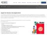 Ukraine Visa | Visit Ukraine Or Any Other European Country