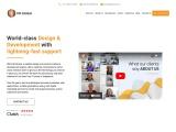 Award-Winning™ Software & Web Development Company in UK