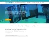 Internship opportunities for Quality Assurance – IITWorkforce USA