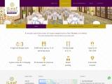 Best Banquet Halls in Vashi| iLeaF Grand Banquets in Vashi, Navi Mumbai
