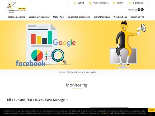 Google Paid Advertising Mumbai, PPC Monitoring Services Mumbai