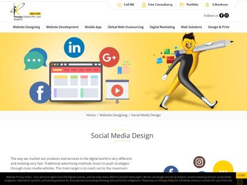 Best Social Media Agency Mumbai, Social Media Marketing Mumbai