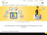 CRM Development Company Mumbai, Best Digital Marketing Agency India