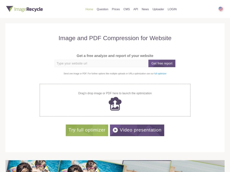 ImageRecycle Coupon Codes