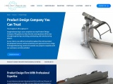 Excellent Product Design Solutions in Houston, Texas