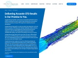 Best CFD Services in Houston, Texas