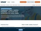 Tradesman Liability Insurance | Tradies Public Liability