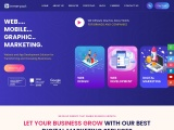 web design and development company in hsr layout