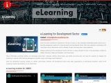 eLearning for Development Sector Developed by Indev