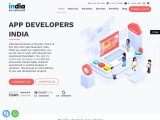 Top App Developers in India
