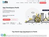 Top App Development Company in Perth