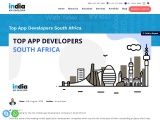 Top App Developers in South Africa