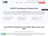 .NET Development Company India   Hire .NET Developers India