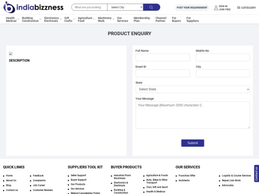 Air Pollution Control Systems Manufacturers Suppliers – Buy Air Pollution Control Equipment