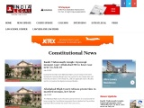 Constitutional Law News Legal News of Constitution