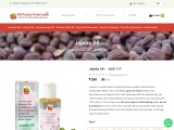 Jojoba Oil – Amazing Benefits for Acne, wrinkles and More